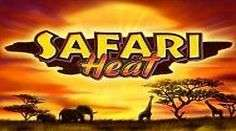 Игровой автомат Safari Heat в онлайн казино Вулкан 777