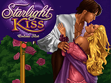 Игровой аппарат Starlight Kiss в онлайн-клубе Вулкан 24